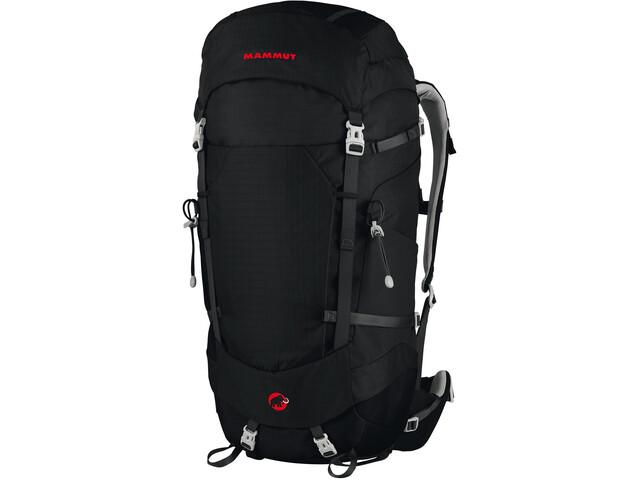 Mammut Klettergurt Maße : Mammut lithium crest backpack 50 7 l black campz.de